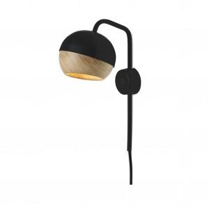 Ray væglampe