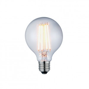 LED globe extra de luxe lyskilde