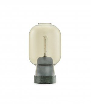 Amp bordlampe Green