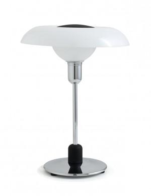 RA 250 Glas Bordlampe
