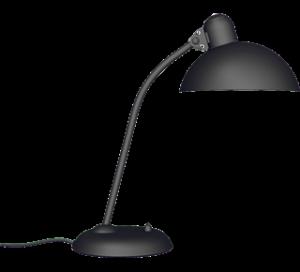Kaiser Idell Bordlampe 6556-T