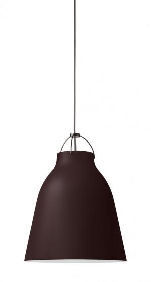 Caravaggio P3 Mat Nye farver