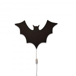 Bat væglampe