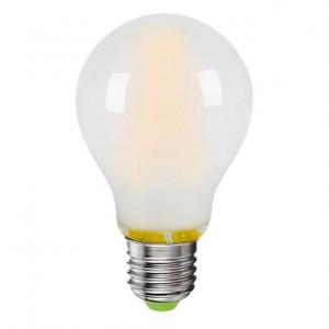 8 watt Led lyskilde E27