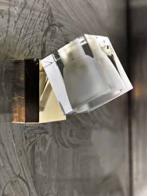 Ice Cube Classic væg/lofts lampe