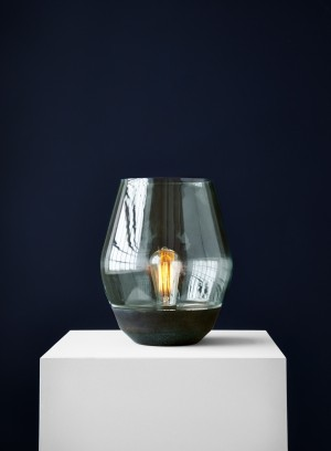 Bowl Bordlampe