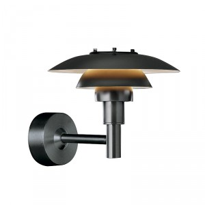 PH 3-2½ Udendørs væglampe