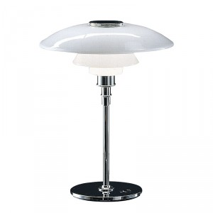 PH 4½-3½ Bordlampe