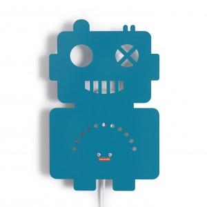 Robot væglampe