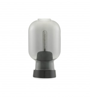 Amp Bordlampe Smoke