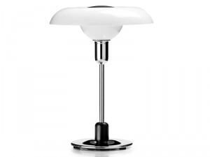 Ra 400 Glas Bordlampe