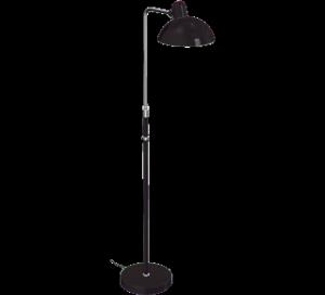 Kaiser Idell gulvlampe 6580-F
