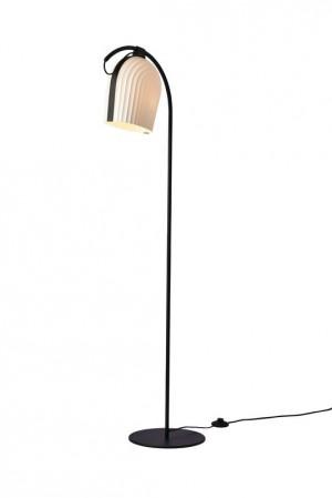 Arc gulvlampe