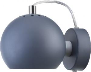 Ball Væglampe
