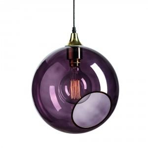 Ballroom XL ø33 cm pendel Purple rain