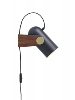 Carronade Bord-/væglampe