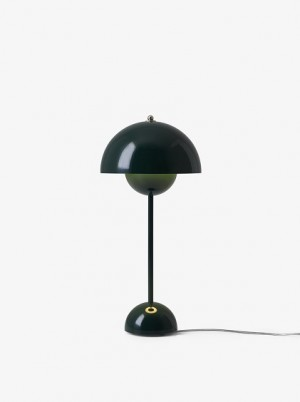 Flowerpot VP3 Bordlampe