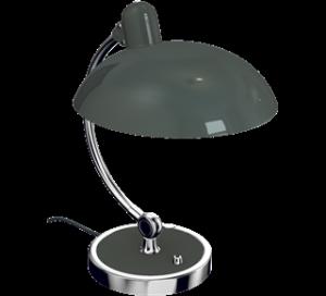 Kaiser Idell bordlampe 6631                                                                                                                   Flere farver